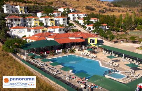 Lesvos hotels... Panorama hotel 625f832e0eb84